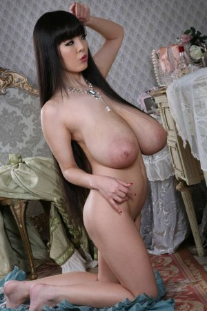 Maja privat sex escort in Flieden